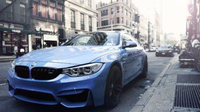 Bądź zadowolony z estetyki i wyglądu twojego auta